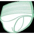 Mutande assorbenti (Pants)